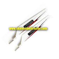 HAK807-01 Main Rotor Spare Parts for Haktoys HAK807 Helicopter