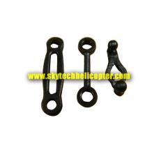 796083p-03 Connect Buckle Ball Link Set for Bookstone 796083p Helicopter