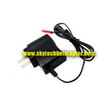 Haktoys HAK448-Charger 110V Flat Pin For HAK448 Helicopter Part