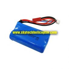 Hak738c-47 Battery for Hak-738c Parts for Haktoys Hak738C Helicopter