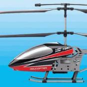 Parts for Haktoys Hak738C Helicopter (66)
