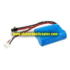 Kingco K16-22 Lipo Battery Part For Kingco K16 Helicopter